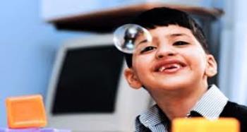 اوتیسم ( درخودماندگی ) در کودکان