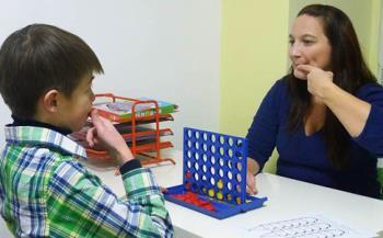 روش هایی برای بهبود لکنت زبان در کودکان