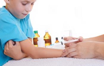 بیماری هموفیلی در کودکان