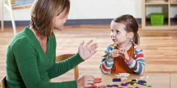 بیماری آپراکسی گفتاری کودکان – بخش سوم