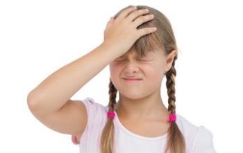 چگونه بروز درد در کودکان را تشخیص دهیم ؟