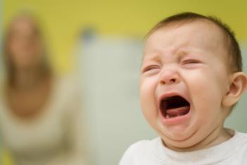 نیاز به گریه در کودکان