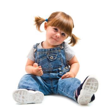 تشویق کودک نوپا به عادات رفتاری مناسب