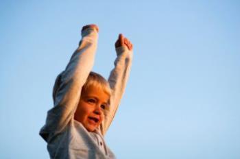 افزایش عزت نفس در کودکان - بخش ششم