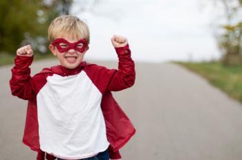 افزایش عزت نفس در کودکان - بخش چهارم