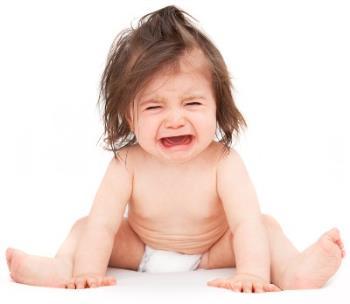 جدا شدن کودک یکساله از والدین