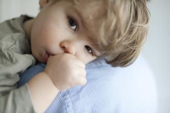 احساس غریبی کردن در کودک