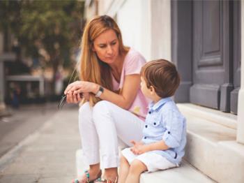 حس همدلی در کودکان