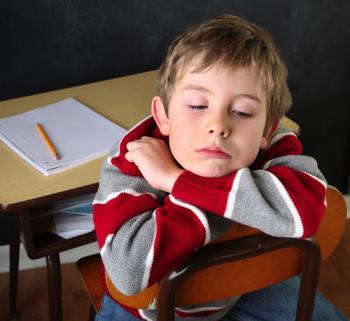 عدم تمرکز در کودکان