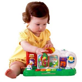 پایداری در فعالیت  و توجه در کودک دو ساله