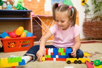 مسائل و مشکلات کودکان در مهد کودک – قسمت اول