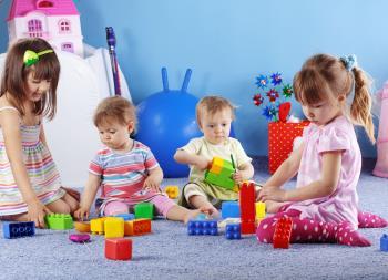 بازی ، اسباب بازی و همبازی در کودکان 3 تا 7 سال -  قسمت اول