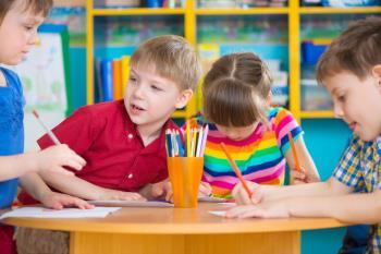 مسائل و مشکلات کودکان در مهد کودک – قسمت دوم