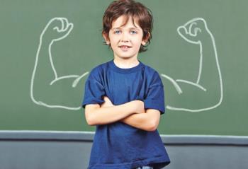 افزایش عزت نفس در کودکان - بخش سوم