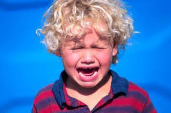 چرا کودکان نوپا لجبازی میکنند ؟