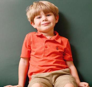 کیفیت خلق کودک دو ساله