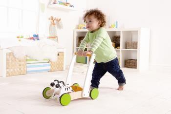 مستقل شدن کودک دو ساله