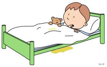 شب ادراری یا بی اختیاری ادرار در کودکان