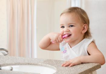 مراقبت از دندان ها کودکان