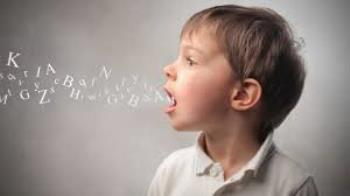 چگونگی شروع تکلم در کودکان