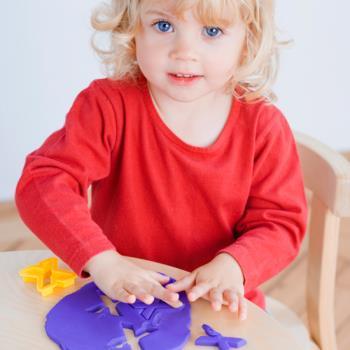 بازی های مناسب برای افزایش توجه کودکان 1 تا 3 ساله – بخش دوم