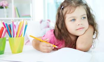 رشد و نمو کودکان در سه  و چهار سالگی