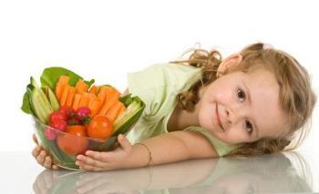 مشکلات غذا دادن به کودک