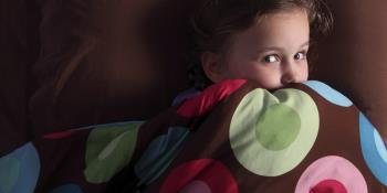 کابوس شبانه در کودکان