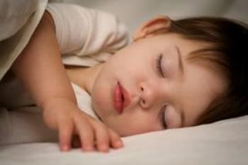 خواب در کودکان