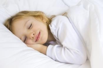 ده فرمان درباره ی خواب کودک