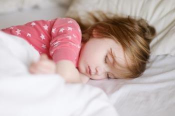 خواب کودکان – قسمت اول