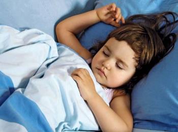 بهداشت خواب کودکان – قسمت دوم