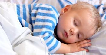 خواب بعد از ظهر کودکان