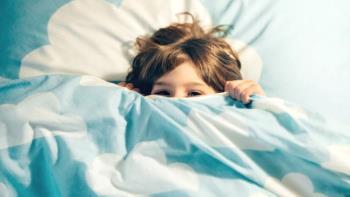 کابوس دیدن کودکان در خواب – 3 تا 7 سالگی