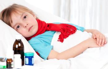 عفونت های قارچی در کودکان