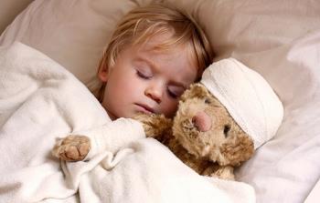 افزایش گلبولهای سفید تکهستهای در کودکان