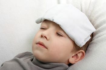 بیماری ژیاردیاز در کودکان