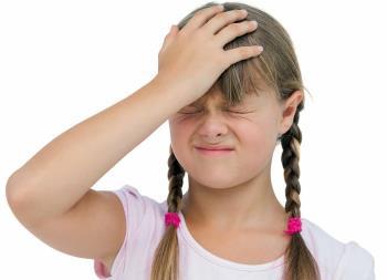 سردرد های ادواری در کودکان