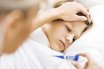 بیماری مونونوکلئوز عفونی کودکان