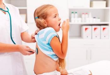 بیماری فیبروز کیسه ای در کودکان