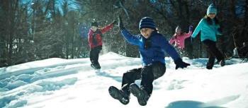 آسیبهای سرمازدگی در کودکان