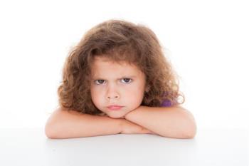 واکنش به هیجانات منفی کودکان