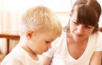 کودکان گوشی برای شنیدن میخواهند نه زبانی برای نصیحت