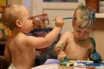 کودک و خلاقیت