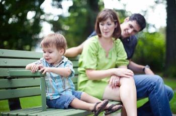 مشکلات ناشی از زیاده روی والدین تک فرزند