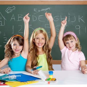 کلاس های فوق برنامه برای کودکان