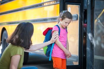 توصیه هایی برای آمادگی فرزندان برای ورود به کودکستان -  بخش سوم