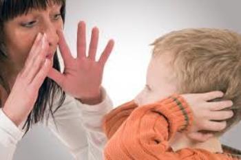 « نه » گفتن به کودکان