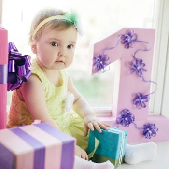نگرانی و عصبانیت کودک در جشن های مختلف