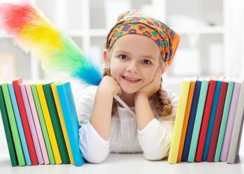 آموزش نظم و تربیت کودک – قسمت دوم